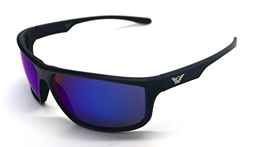 UV Eyewear Sunglasses Sol Gafas Hombre Calidad GY1056 400 Alta de 8XqOxqU