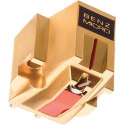 Benz Micro MC dorado con bovinas cartucho de: Amazon.es: Electrónica