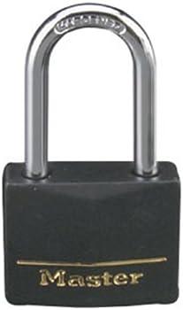 Master Lock Aluminum Keyed Padlock