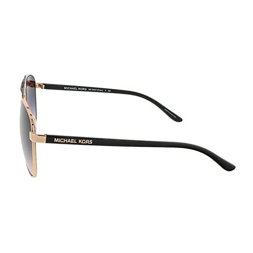 6647f6d6775740 Michael Kors Hvar Sunglasses MK5007 Rose Gold   Grey-Rose Gradient 1099 36  59mm