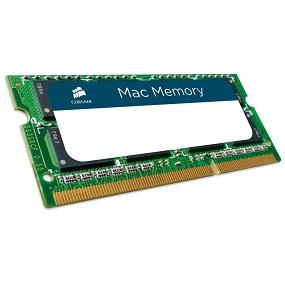 Corsair Apple Certified 16GB (2x8GB) DDR3 1333 MHz PC3 10666 Laptop Memory (CMSA16GX3M2A1333C9) 318GYZPGjoL