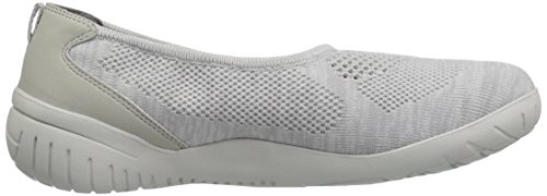 Rockport Women's Raelyn Knit Ballet Flat Cloud Heather top quality for sale best wholesale sale online quality for sale free shipping 100% original cheap online clearance 2014 new yq581E8N
