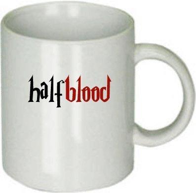 Harry Potter – Half Blood Coffee Mug