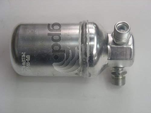 Parts Panther OE Replacement for 1993-1997 Pontiac Firebird A/C Accumulator