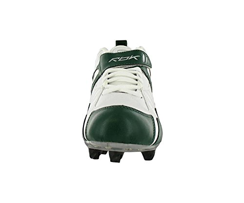 Reebok Pro All Out One Mid D Heren Voetbalschoen Wit / Groen