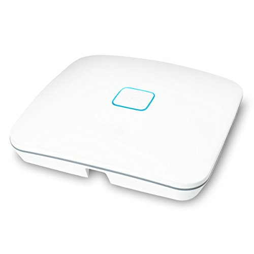 Open-Mesh 2.4/5GHz 2x2 MIMO Access Point (A42) by Open-Mesh