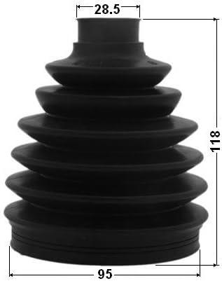 Boot Outer Cv Joint Kit 95X118X28.5 Febest 1217-CM Oem 49500-2P200