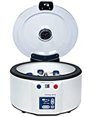 ELMI CM-7S Clinical PRP Benchtop Centrifuge with 6-Place Swing-Out Rotor for 50 mL