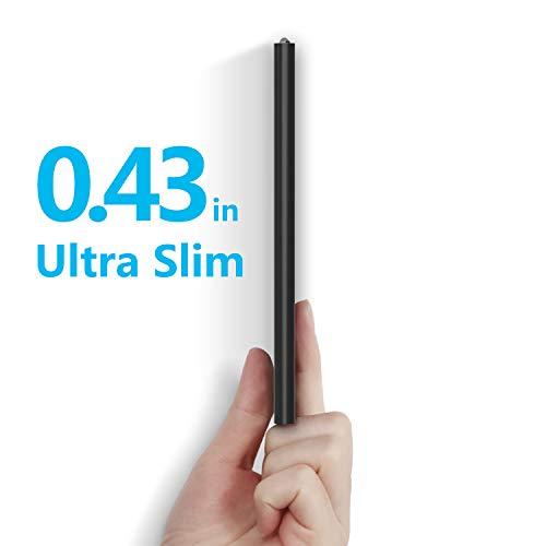 Buy slim portable charger 10000mah