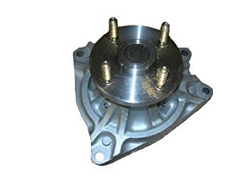 Canter/Fuso 4M40 & 4M42 Engine (1998->On) Water Pump