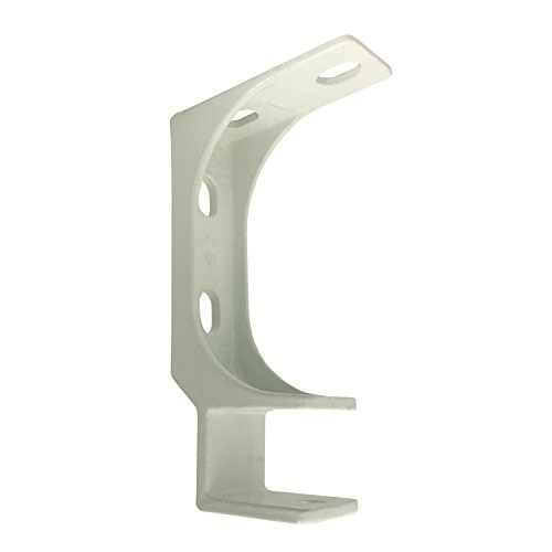 Aleko Cbrawning Ceiling Mounting Bracket Retractable