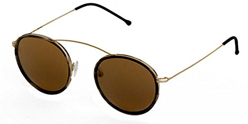 84804154c56 Spektre Sunglasses Metro 2 Black Black (Gradient Smoke)  Amazon.co.uk   Clothing