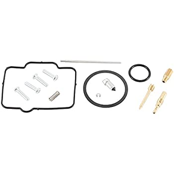 All Balls Racing 26-1555 Carburetor Rebuild Kit
