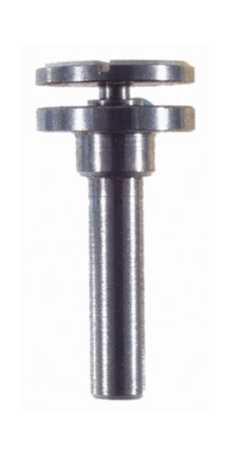 Dedeco 7005 Fibre-Cut Mandrel