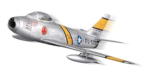 Squadron Products 1/72 F-86F-30 Sabre Pre-Painted Quick Kit