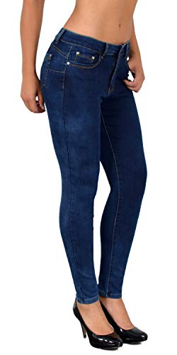tex Push Normale Taille up Femmes Jeans Skinny S900 J54 Pantalon Jean Femme by Jean Bqwxd4B