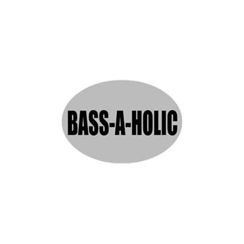 Knockout 680H Bass A Holic Hitch Cover