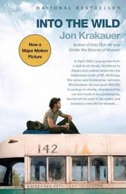 Read Online Into the Wild Publisher: Anchor ebook