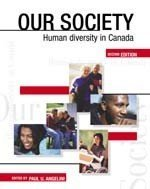 Our Society: Human Diversity in Canada, 2nd ed.