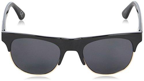 GAFAS NEGRO Gloss UNISEX LAWLER Black VANS Negro rq48r