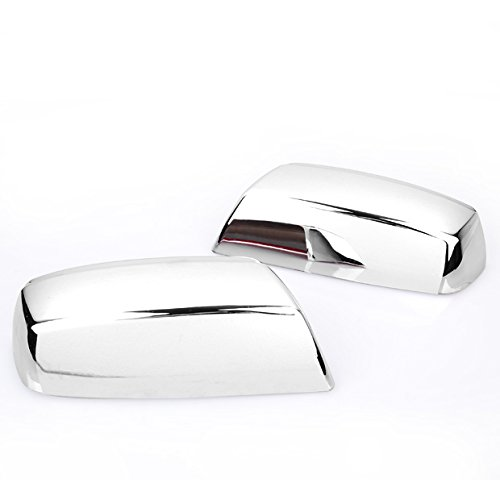 Band New Chrome Top Half Mirror Cover For 2014 2015 Chevy Silverado/GMC Sierra 1500 2500 - Buy ...