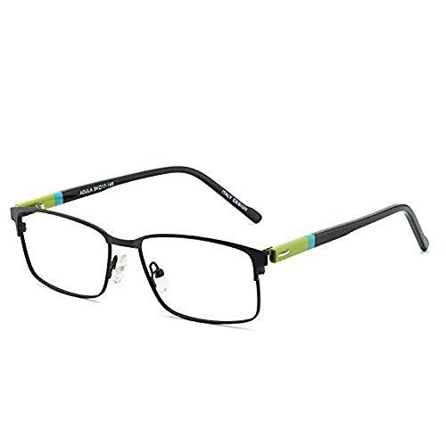 1073a6edf7 OCCI CHIARI Montura de gafas - para hombre Verde verde Medium Barato ...