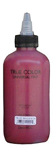 True Color Universal Tints 6 oz(magenta)