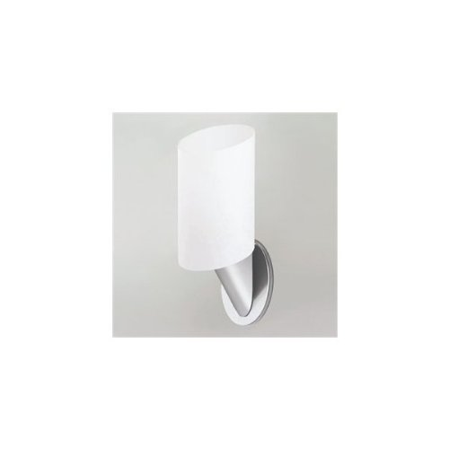 Nickel Zaneen Lighting D2-3015 Lina Wall Sconce