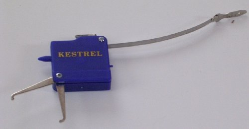 Kestrel Bocce Measuring Device [Misc.] EPCO