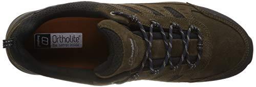 Berghaus Men's Expeditor Active AQ Tech Shoes