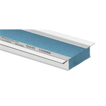 Manthorpe Building Products Cavity Closer 100mm x 2.44M