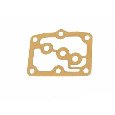 28252 PAX 000 Genuine SOLENOID GASKET: Automotive