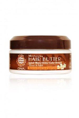My Moisturizing Hair Butter Ounce