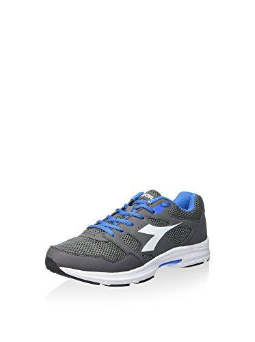 Sneaker Diadora Uk 5 6 46 11 bianco Shape Grigio Eu wF7FS
