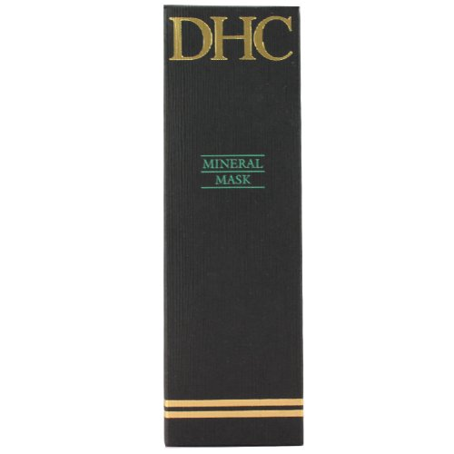 DHC Mineral Mask, 3.5oz./100g