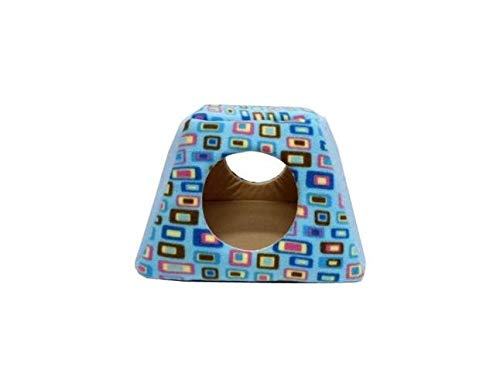 YML Kitty House Place, Blue