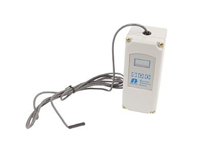 RANCO ETC-111000-000 Electric Temperature Control