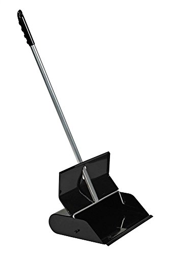 Dustpan - Set of 6 (Black) by excell