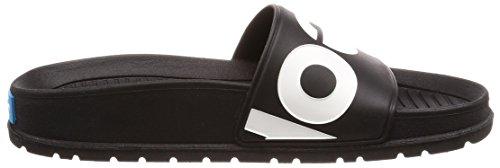 sandals Lennon Unisex People M12 Really Mariner Slide M Blue Black Footwear U5tqxw4qY
