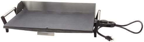Cadco PCG-10C Portable Griddle, 120-Volt by Cadco
