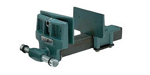 Wilton 63144 Heavy-Duty Woodworking Vise by Wilton