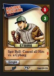 UPC 609456649438, Baseball Highlights 2045: Pitchers Expansion - Cyborgs