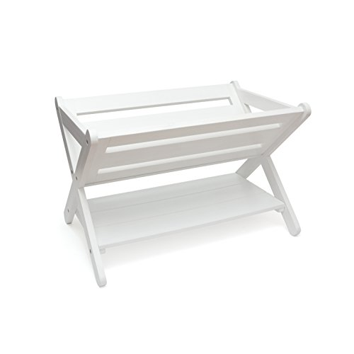 Lipper International 522W Caddy Shelf product image