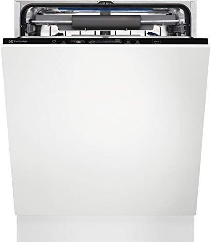Electrolux KESC 9200 L - Lavavajillas integrado (60 cm): Amazon.es ...