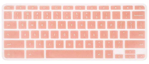 iKammo Keyboard Cover Case Compatible with 11.6 Lenovo Chromebook Flex 11/Lenovo Chromebook C300 N20 N21 N22 N23/11.6 Lenovo Chromebook 100e 300e 500e /14 Chromebook C330 N42