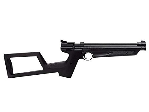 Crosman P1322 With Shoulder Stock, Black air pistol