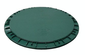 Polylok 3010-C30 30 Heavy Duty Septic Cover for Plastic Corrugated Pipe by Unknown ()