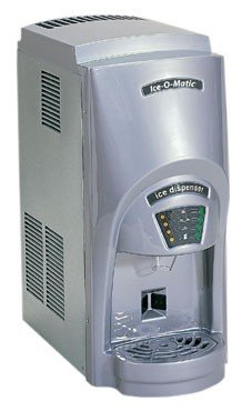 Ice-O-Matic GEMD270A Air Cooled Pearl Ice Machine & Water Dispenser (Nugget) (Up to 273 lbs per 24 hrs/12 lb Storage) price