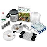 Nasco BioQuest Protozoa Discovery Kit - SB29115