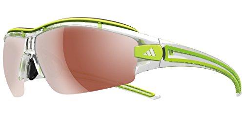 Couleur Evil S Halfrim Adidas Eye Pro Crystal Eyewear aqYFxxz
